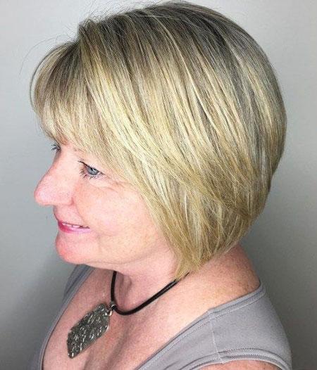 Short Hairtyles Hair Layered