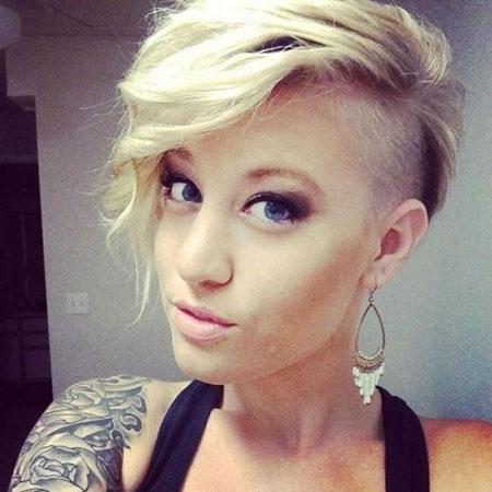 Short Hair Hairtyles Styles
