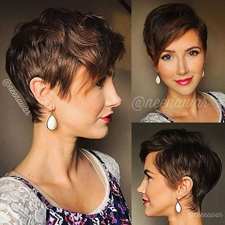 Hair Short Cuts Styles
