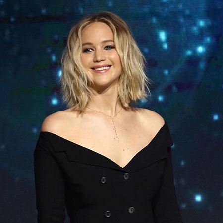 33 Jennifer Lawrence Short Hairstyles Short Hairstyles Haircuts 2019 2020