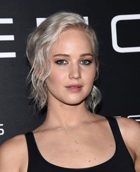 Blonde Hair Color, Hair Jennifer Lawrence Taylor