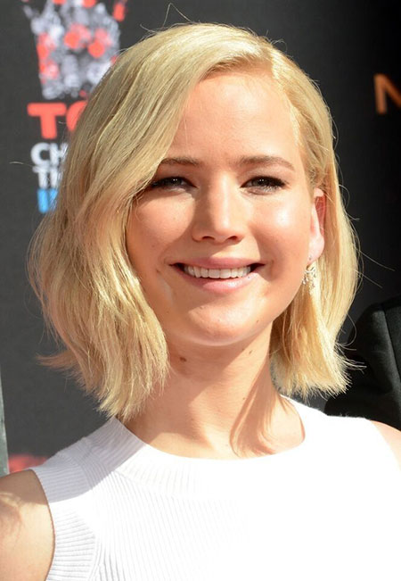 33 Jennifer Lawrence Short Hairstyles Short Hairstyles