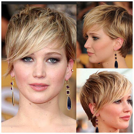 Long Pixie, Pixie Hair Short Jennifer