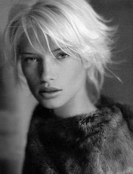 Soft Layers, Debbie Brigitte Bardot Faces