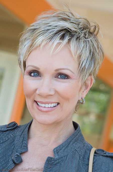 23 Short Hairstyles For Round Faces Short Hairstyles