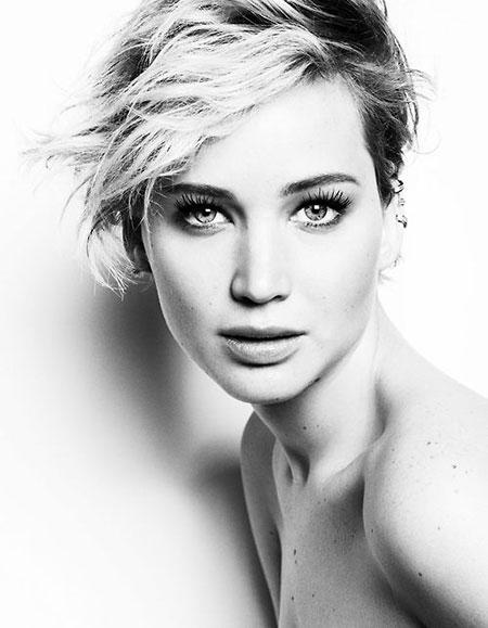 Lawrence Natalie Actresses Jennifer