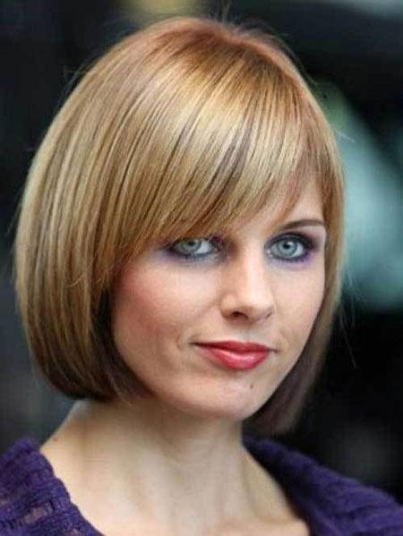 Hair Straight Short Hairtyles