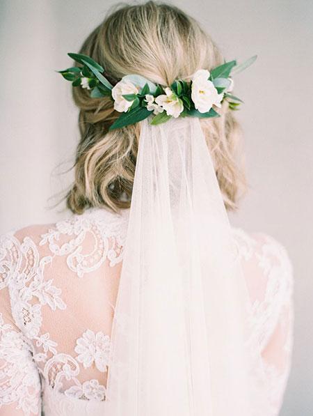 Bridal Flower Wedding Bride