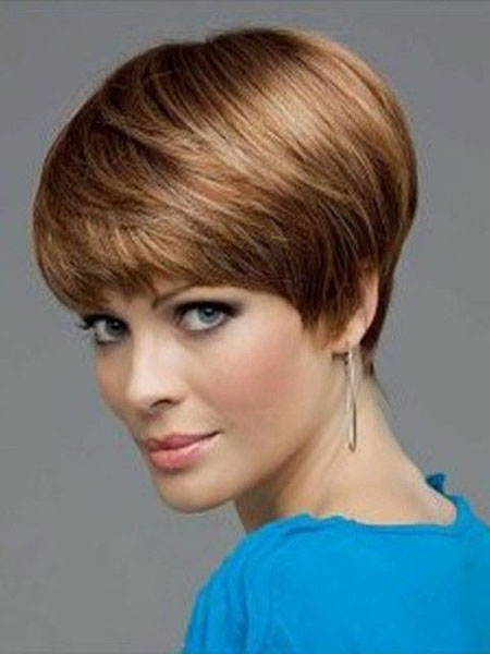 Short Hair Styles Hairtyles