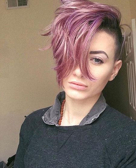 Pixie Hair Women Styles