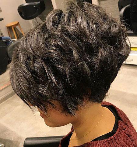 Hair Pixie Styles Short
