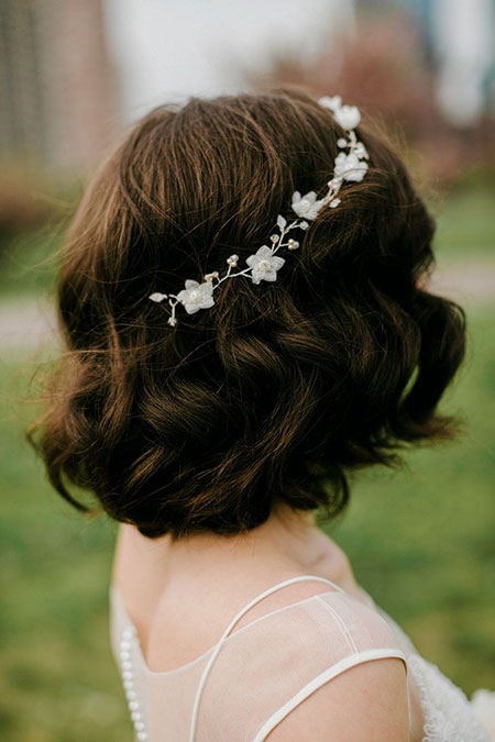 Hair Wedding Bridal Comb