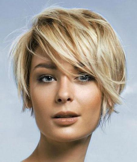 Short Hair Haircuts Hairtyles