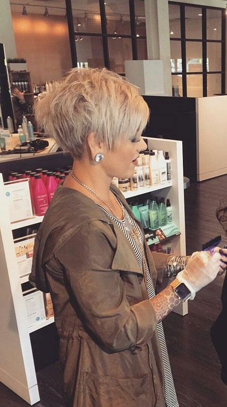 Pixie Short Hair Love