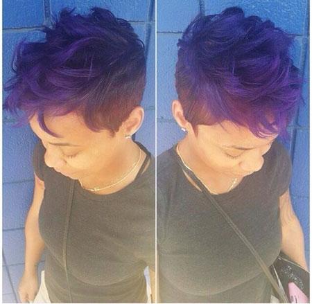 Short Hair Pixie Styles