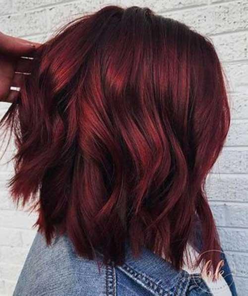 Short Hair Color Ideas-14