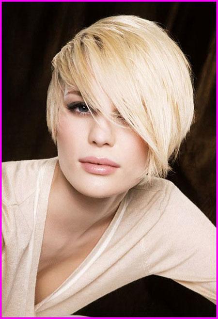 Cute Short Haircuts For Thin Hair Short Hairstyles