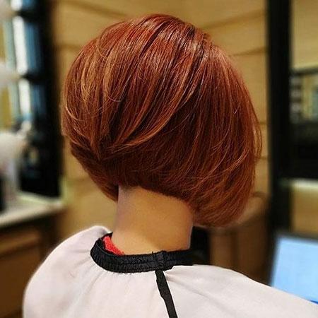 Thick Short Bob Hair, Bob Bobs Haircuts Short