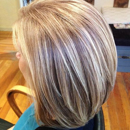 23 Short Hairstyles And Highlights Short Hairstyles