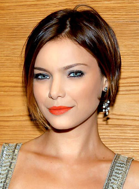 25 Cute Short Haircuts For Thin Hair Short Hairstyles