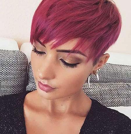 Hair Short Styles Pixie