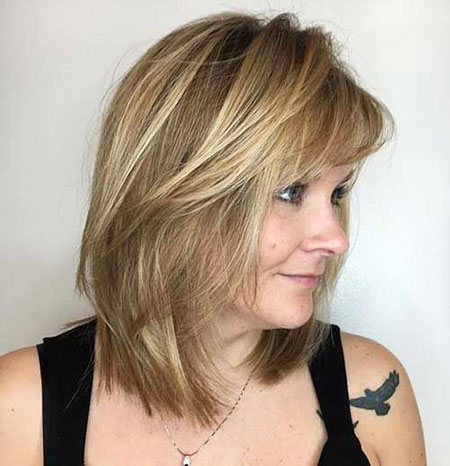 Hair Women Over 50