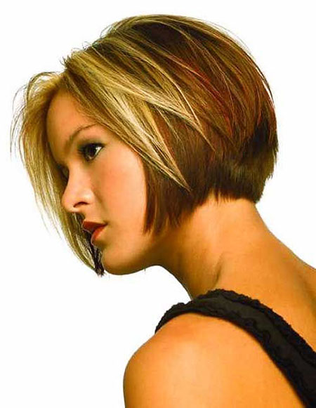 Hair Short Women Bob