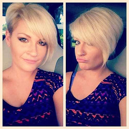 Hair Pixie Short Bob