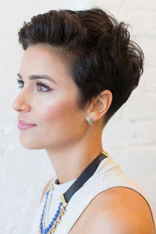 Short Pixie Haircuts-7