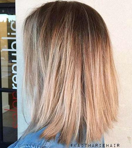 2016 Short Hair - 10-