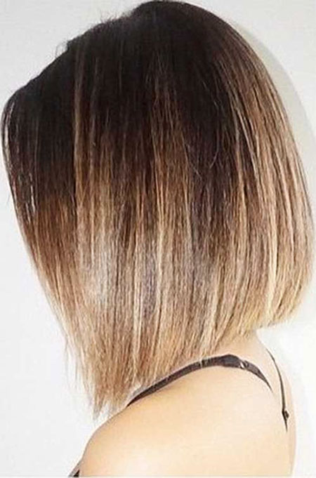 2016 Short Hair - 12-