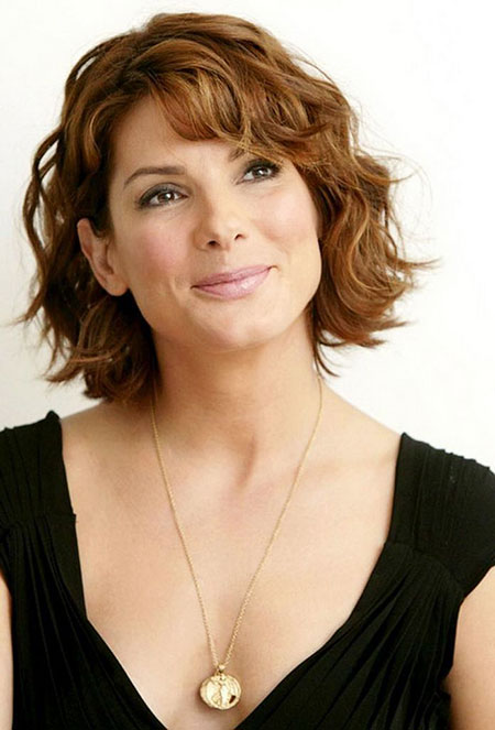 Short Curly Hairstyles - 13-