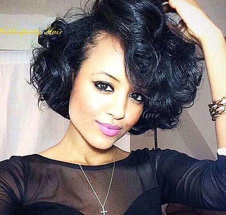 40 Super Short Haircuts For Black Women Short