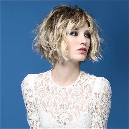 Short Curly Hairstyles - 21-