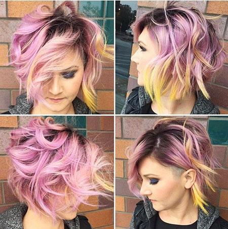 2016 Short Hair - 25-