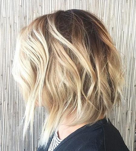 2016 Short Hair - 27-