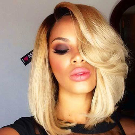 Short Haircuts for Black Women - 28-