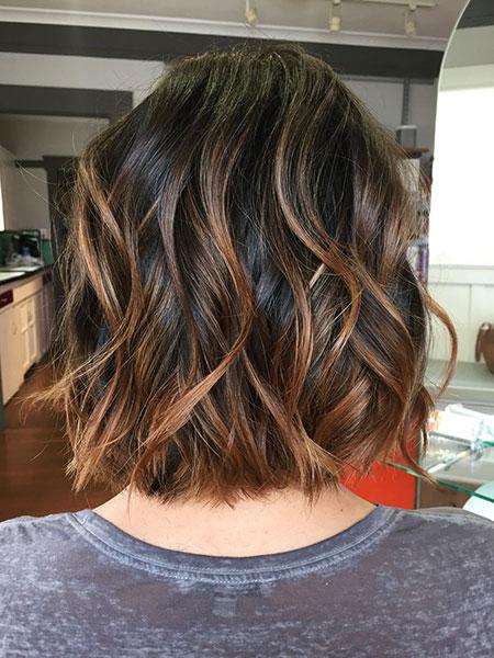40 Super Balayage Short Hair Short Hairstyles