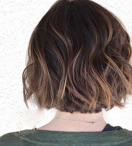 2016 Short Hair - 31-