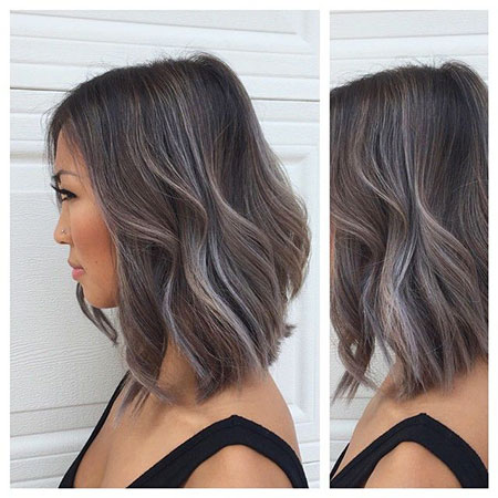 40 super balayage short hair