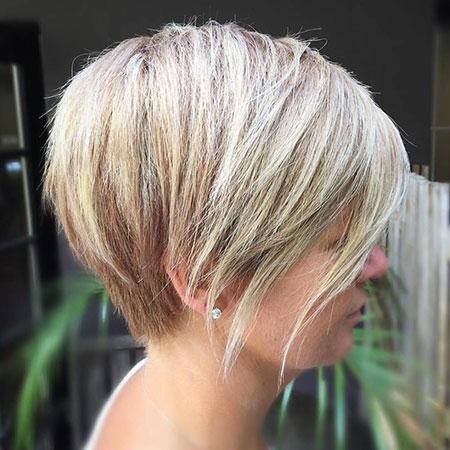 2016 Short Hair - 36-