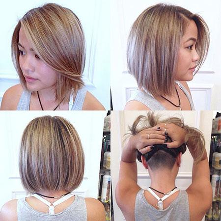 2016 Short Hair - 8-