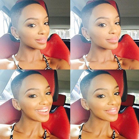 40 Super Short Haircuts For Black Women Short Hairstyles