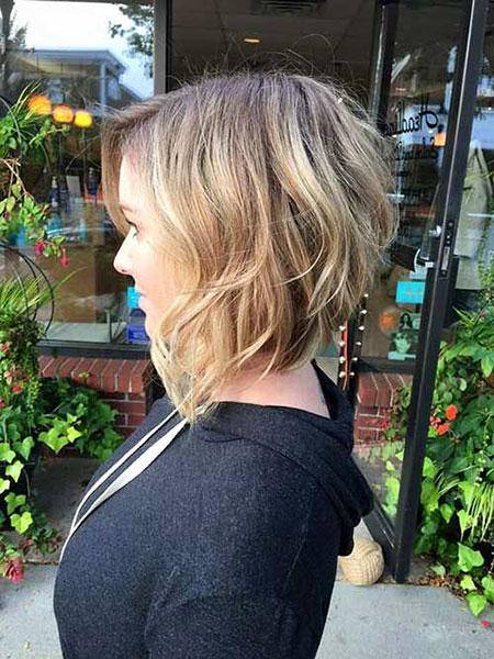 2016 Short Hair - 9-
