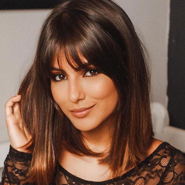 2019 Bangs Trends: 43 Best Short Hairstyles With Bangs In 2019