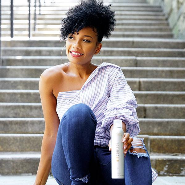 Kurze Haarschnitte für schwarze Frauen