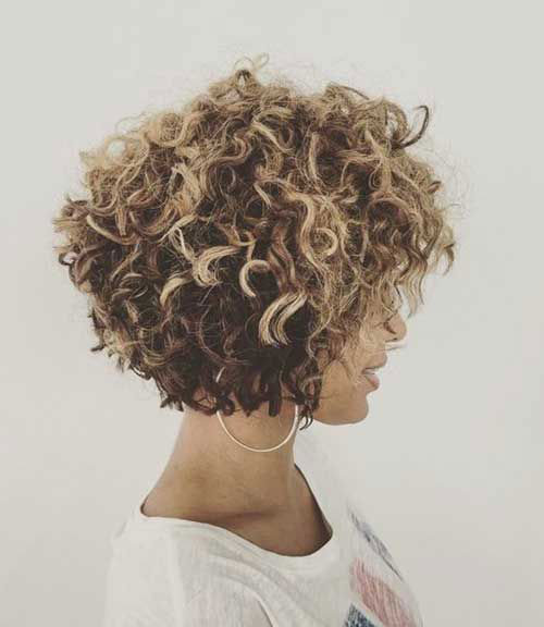 Natural Short Hairstyles-11