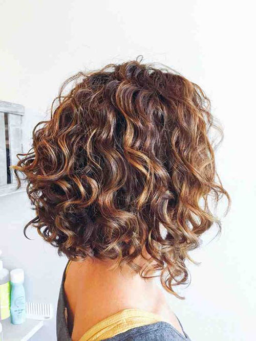 Natural Short Hairstyles-17
