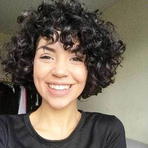 Natural Short Hairstyles-20