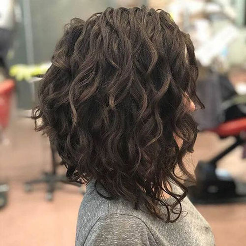 Natural Short Hairstyles-6